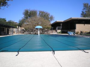13)5' X 5' Pool Cover with Cut out-min